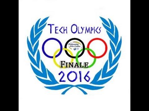 Tech Olympics Finale Episode 4