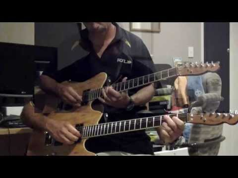 Nothing Else Matters, Metallica,Cover,By David Southgate