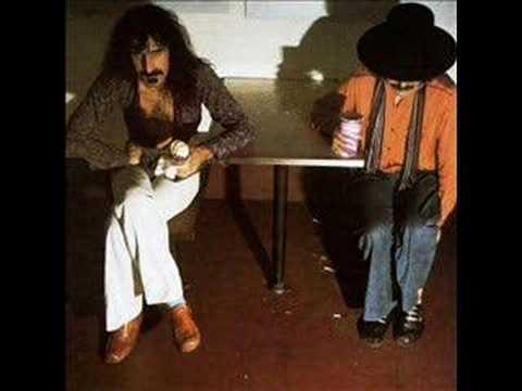 Frank Zappa - Carolina Hard-core Ecstasy