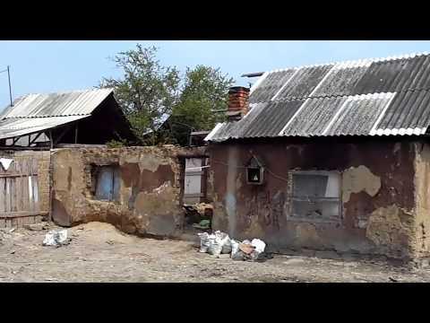 Цыгане - г.Берегово, Закарпатье