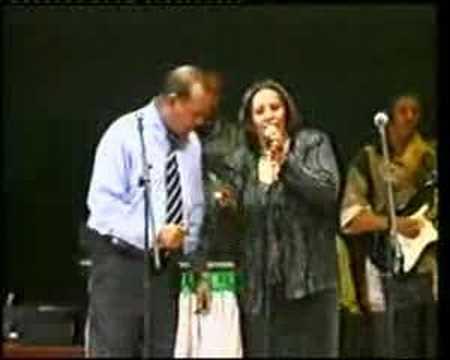 Hassan Aden Samater iyo Khadra Dahir