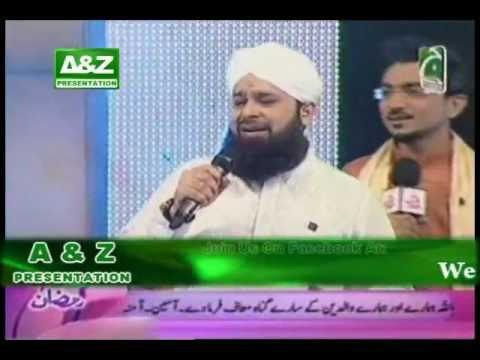 Jeevey Pakistan - Milli Naghma By OWAIS RAZA QADRI In Unique Style