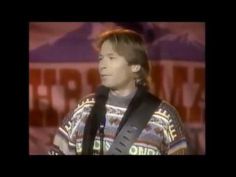 John Denver - Falling Leaves