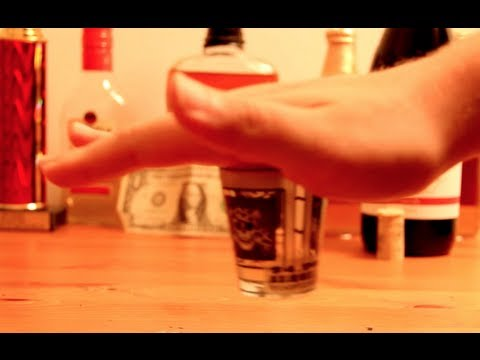 5 Easy Bar Tricks... Hey Girl