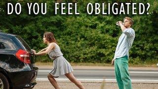 Do You Feel Obligated?