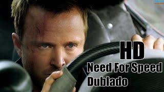 Need For Speed O Filme Dublado 720p