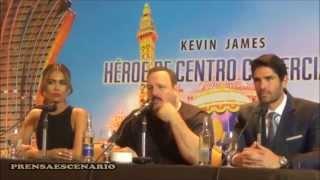 HEROE CENTRO COMERCIAL 2 -   CONFERENCIA DE PRENSA   PRIMERA PARTE