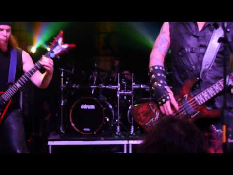 Morbid Angel RAPTURE Pittsburgh