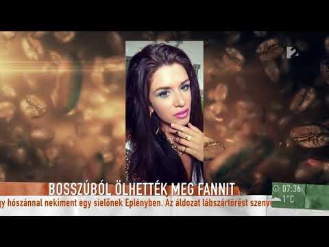 Fanni eltűnése: A veszprémi erdőben is nyomoz a rendőrség - tv2.hu/mokka