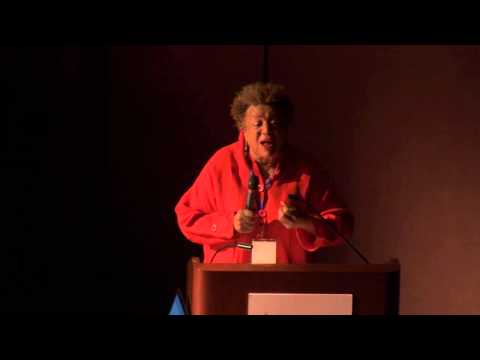 Freedom Summit Day 1   Dr  Carol Adams   African America History Did Not Begin with Slavery
