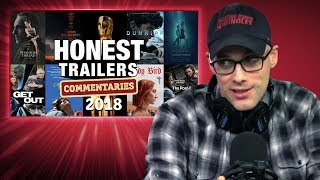 Honest Trailer Commentaries - The Oscars (2018)