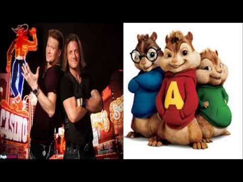 Get Your Shine On-Chipmunk Version (Florida Georgia Line)