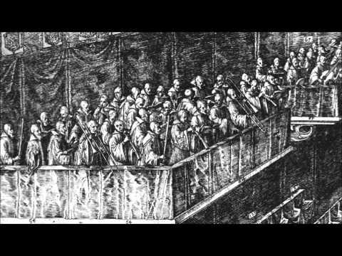 Дитрих Букстехуде - Ich bin die Auferstehung, BuxWV 44