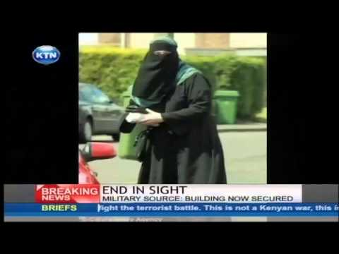 'White Widow' Samantha Lewthwaite's involvement in terror attacks