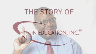 N Education Inc. Story Series - Founder tells it all! Video 03