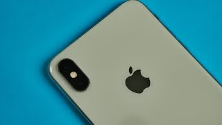 iPhone XS Max Revisited in 2019