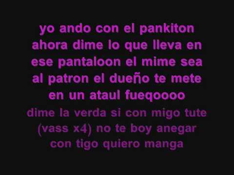 Daddy yankee ven conmigo ft prince royce lyrics