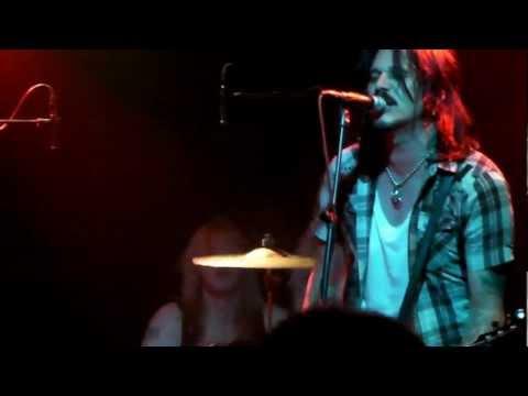 Gilby Clarke 'Good Enough For Rock n´Roll' live @ Debaser Malmö 2012-05-26
