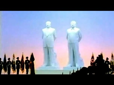 First anniversary of Kim Jong-il's death marked by memorials