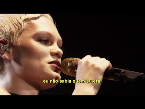 Jessie J - Alive Tour (Legendado)