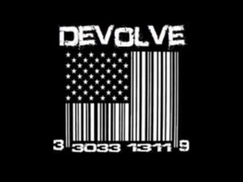 Devolve - Dichotomy