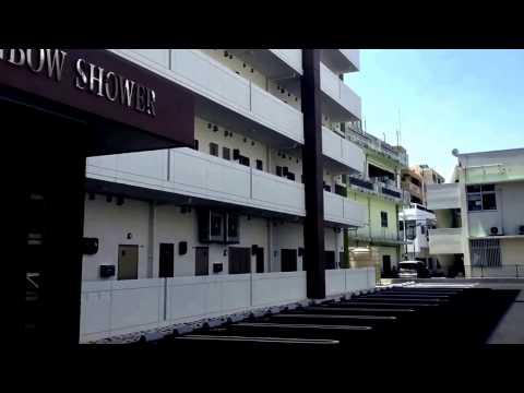 沖縄市中央 1DK 4.7〜4.9万円 マンション