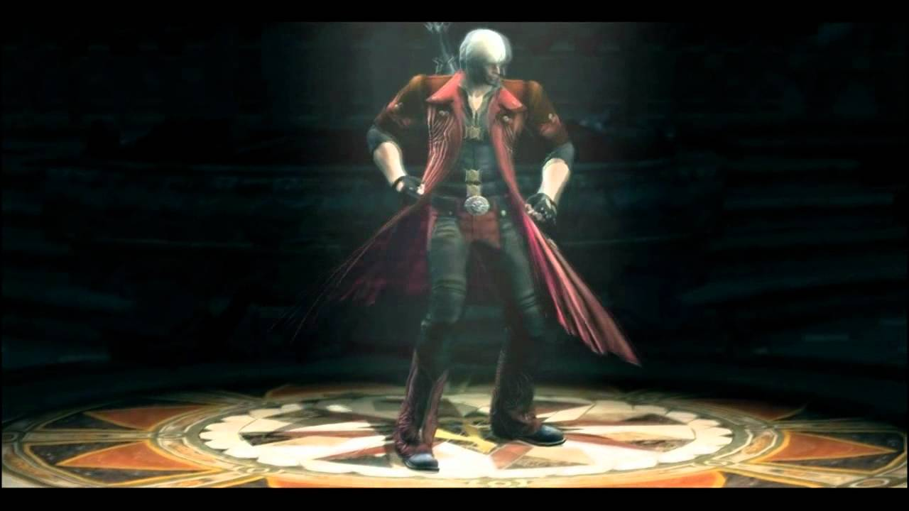 Devil May Cry Evolution The Evolution of Devil May Cry