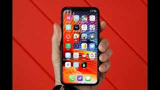 Would you like the iPhone X more if Apple stole this feature from Huawei's new iPhone clone?