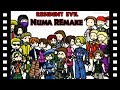 Resident Evil Numa REmake Video
