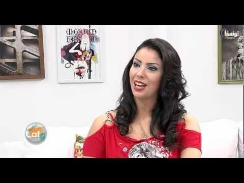 image vidéo Association : Croissant Rouge Tunisien - Café'IN Avec Najwa Rahmani