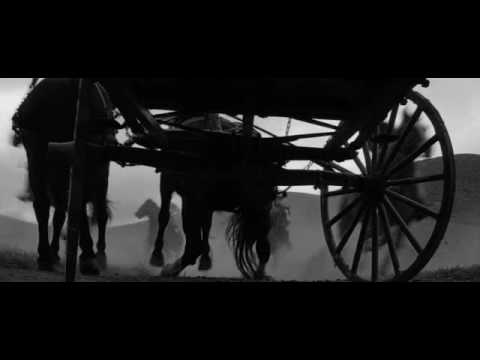 Samuel Fuller's forty guns - beginning