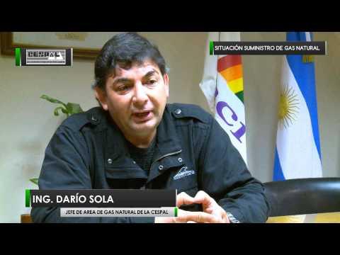 Cespal   Corte de Suminstro de Gas dario sola