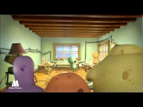QUIGLY, Лучшие моменты, смешное видео мультфильм