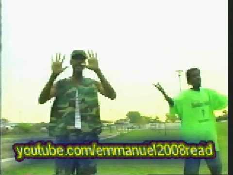 Boukan Adjae Di M Ki Moun Ou Ye Kanaval 2004