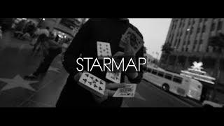 STARMAP // cardistry x magic // Zach Mueller x Franco Pascali