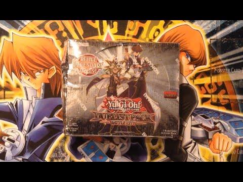 Duelist Pack Battle City Box Duelist Pack Battle City