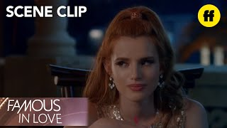 Famous in Love | Season 1, Episode 2: Paige Answers Jake's Phone | Freeform