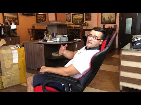 Струва ли си този ЕВТИН геймърски стол? - Ревю