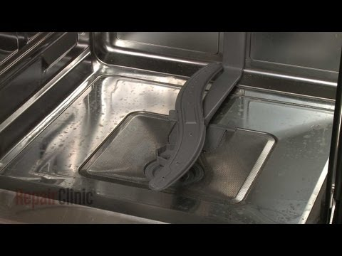 Lower Wash Arm Assembly - Bosch Dishwasher