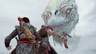 GOD OF WAR: The Untold Story of Kraanch [Review]