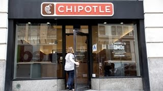 Here's how Chipotle got 500 people sick