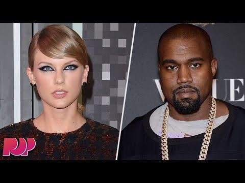 UPDATE: Taylor Swift EXPOSED By Kim Kardashian!