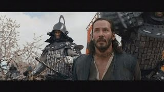 47 Ronin - Keanu Reeves stars in samurai movie