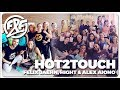 Fit&Funky™ Choreo «Hot2Touch»