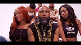 Sylla Diamond ft nasty 9 - Hopscotch Music Video (Liberian Music 2018)