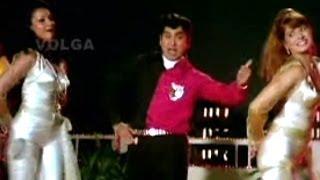 Yuvaraju Songs | Nari Nari Naduma Murari | ANR, Jayasudha | HD