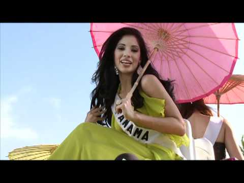 Miss Universe 2009 Bahamas - Chismes del Miss Universo 2