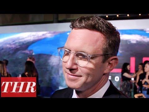 Director Ruben Fleischer Talks Unused 'Zombieland' Writers 'Venom' Script | THR
