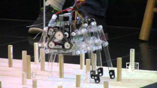 Machine Engineering Competition