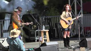 Watch Patty Griffin Never Grow Old (feat. Buddy Miller) video